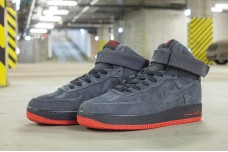 Кроссовки Nike Air Force 1 High VT Prm