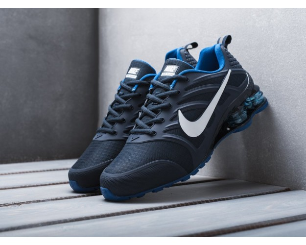 Кроссовки Nike Shox Athletic