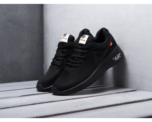 Кроссовки Nike x OFF-White Tanjun