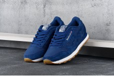 Кроссовки Reebok CL Leather Suede