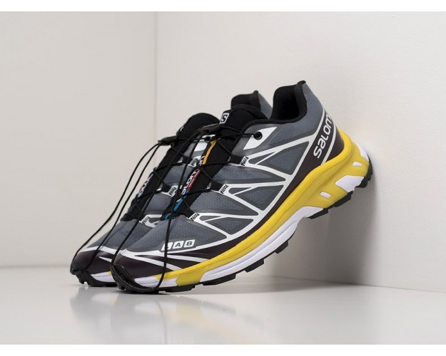 Кроссовки Salomon ADVANCED XT-6 ADV