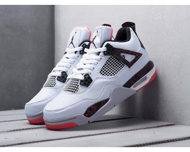 Кроссовки Nike Air Jordan 4 Retro